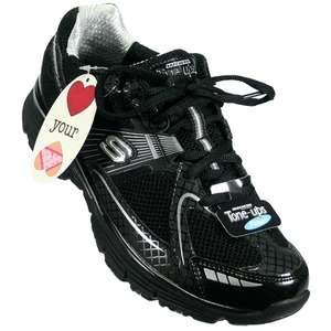 Skechers Ready Set Move Black Fitness Shoes for Women