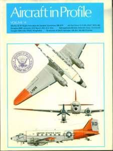 Aircraft in Profile Volume 14 Book