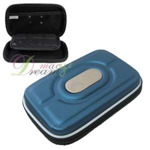 NEW POUCH GAME CASE BAG FOR NDSL NDS LITE NINTENDO