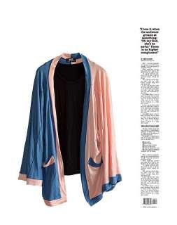 Cardigan Pink Blue Long Sleeve Tops Womens Shirt S M L XL Size