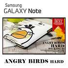 Angry Birds Premium Hard Case Cover For Samsung GALAXY Note i9220