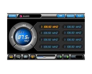 Vauxhall Opel Zafira Corsa Astra Meriva Radio DVD 3D GPS Navi