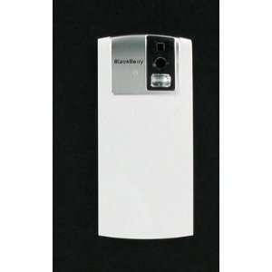 NEW OEM RIM Blackberry 8100 Pearl Battery Door   White