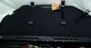 Plano 108110 Bow Guard AW Bow Case Black
