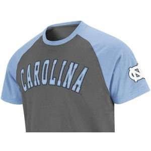 North Carolina Tar Heels Colosseum NCAA Encore T Shirt