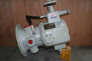 Axial piston pump variable displacement 5000 PSI 30 GPM