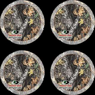 Thirstystone MOSSY OAK BREAK UP Coasters s/4