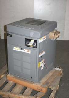 JANDY 250,000 BTU POOL AND SPA NATURAL GAS HEATER DIRECT IGNITION
