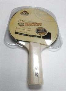 Fat Cat Economy Ping Pong Table Tennis Paddle