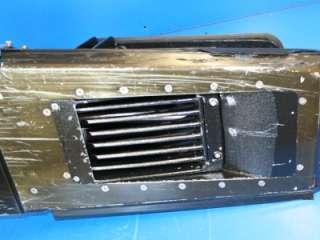 Mercury Spor Je 240 Hp Complee Je Drive Pump Housing Grea
