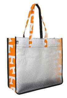 UT Tennessee Vols Logo Clear BEACH STADIUM TOTE BAG