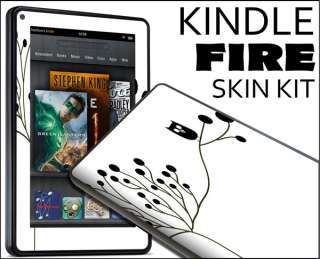 Kindle Fire Skin Vinyl Decal eBook Netbook Tablet #139 Tree Owl