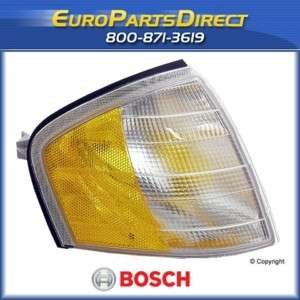 BOSCH TURN SIGNAL LIGHT 1315106907 MERCEDES C220 C43 RT