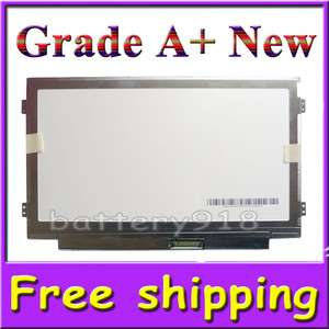 NEW A+ 10.1 inch Netbook/Laptop LCD Screen LED panel for ACER ASPIRE