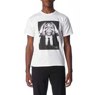 Pharrell Williams t–shirt   HYPE MEANS NOTHING   T shirts   Menswear