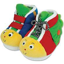 Kids Learning Shoes for Little Feet   Ohio Art 1001368   eToys
