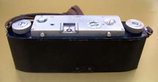 Realist 3D Stereo Camera ST 1042 with case & film