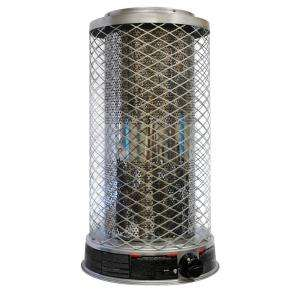 Dyna Glo Delux 50k 125K BTU Propane Radiant Heater (RA125LPDGD) from