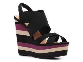 Madden Girl Cappe Wedge Sandal Wedges Sandal Shop Womens Shoes   DSW