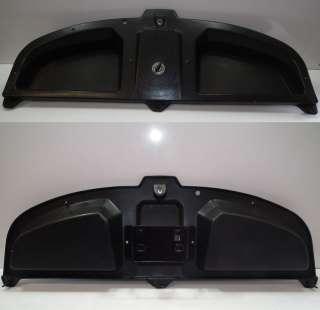 Piaggio APE 50 Verkleidung / Ablage mit Zündschloß ! TOP