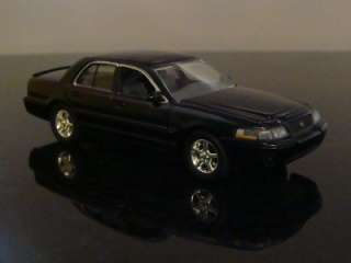 2004 Mercury Maurader 1/64 Scale LIMITED EDITION