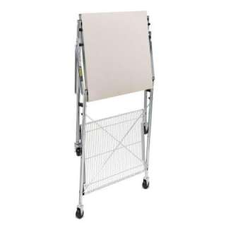 Stainless Steel Folding Urban Work Table TBL 01566