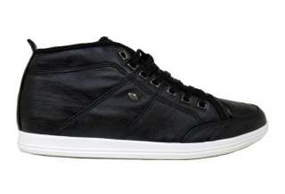 British Knights Topaz Hi   Black