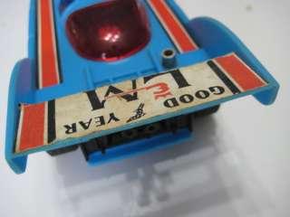 Tandy Porsche 917/10 L&M/Goodyear Radio Control 120