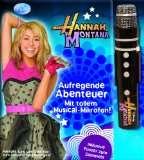 Disney Hannah Montana   Aufregende Abenteuer mit tollem
