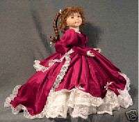 American Girl Alexandra Doll Clothes Patterns 6044G