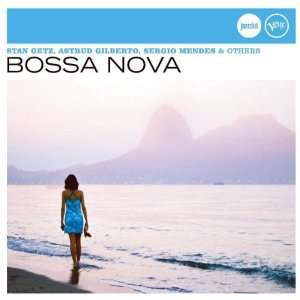 Bossa Nova (Jazz Club) Various  Musik