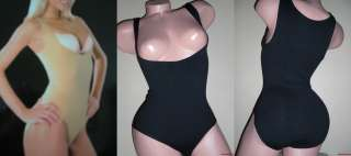 New BK FULL BODY BIKINI SHAPER SLIM INSTANTLY Sz L/XL