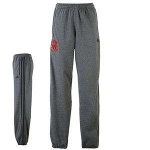 Mens Adidas Liverpool Football Grey Jogging/Jog /Sweat Pants XS S M L