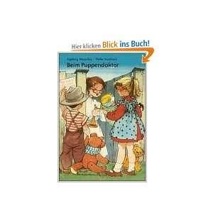 Puppendoktor: .de: Walter Krumbach, Ingeborg Meyer Rey: Bücher