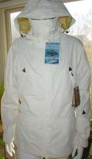 Columbia Women Sandy Slren Parka Jacket Coat 3 in 1 NWT