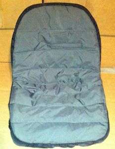 CUB CADET WATER RESISTANT PADDED TRACTOR SEAT COVER tractor rider