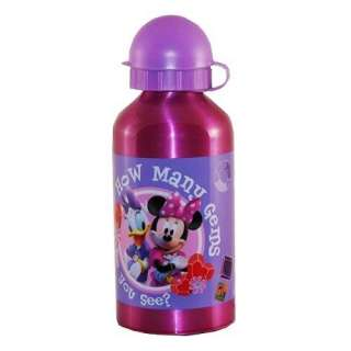 DISNEY MINNIE MOUSE DAISY DUCK ALUMINIUM ALI SPORTS DRINKS WATER