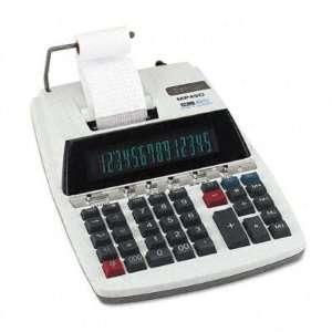 CANON USA, INC. MP49D Two Color Ribbon Printing Calculator
