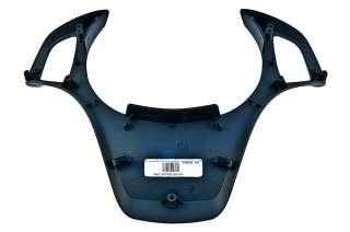 BMW Genuine Steering Wheel Cover Trim Black E53/E83 X3/X5 32306778412