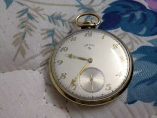 solid 14k gold pocket watches ( 2 Waltham, and 1 Lord Elgin)