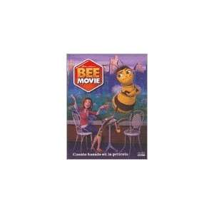 BEE MOVIE   GRAN COLECCION (9789584505736) DREAMWORKS Books