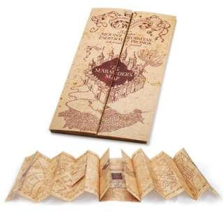 Harry Potter Marauders Map : Toys & Games :
