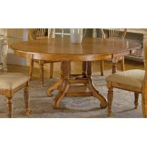 Hillsdale Furniture 4507 817 Wilshire Round Oval Dining Table Base