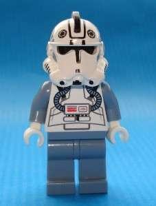 LEGO STAR WARS   CLONE PILOT Minifig