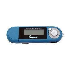 MP1802 8GB  Player with FM Tuner Digital Voice Recorder