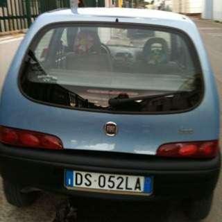 Vendo Fiat 600 fine 2008 con 10000 km a San Severo    Annunci