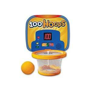 Leapfrog Enterprises LFC20253 100 Hoops Preschool: Toys