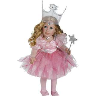 Adora Doll 18 inch Glinda The Good Witch   The Wizard Of Oz   FAO