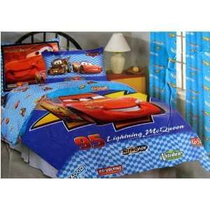 disney pixar cars full size bed comforter set home