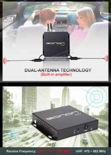 DECODER DIGITALE TERRESTRE DVB T AUTO DOPPIA ANTENNA